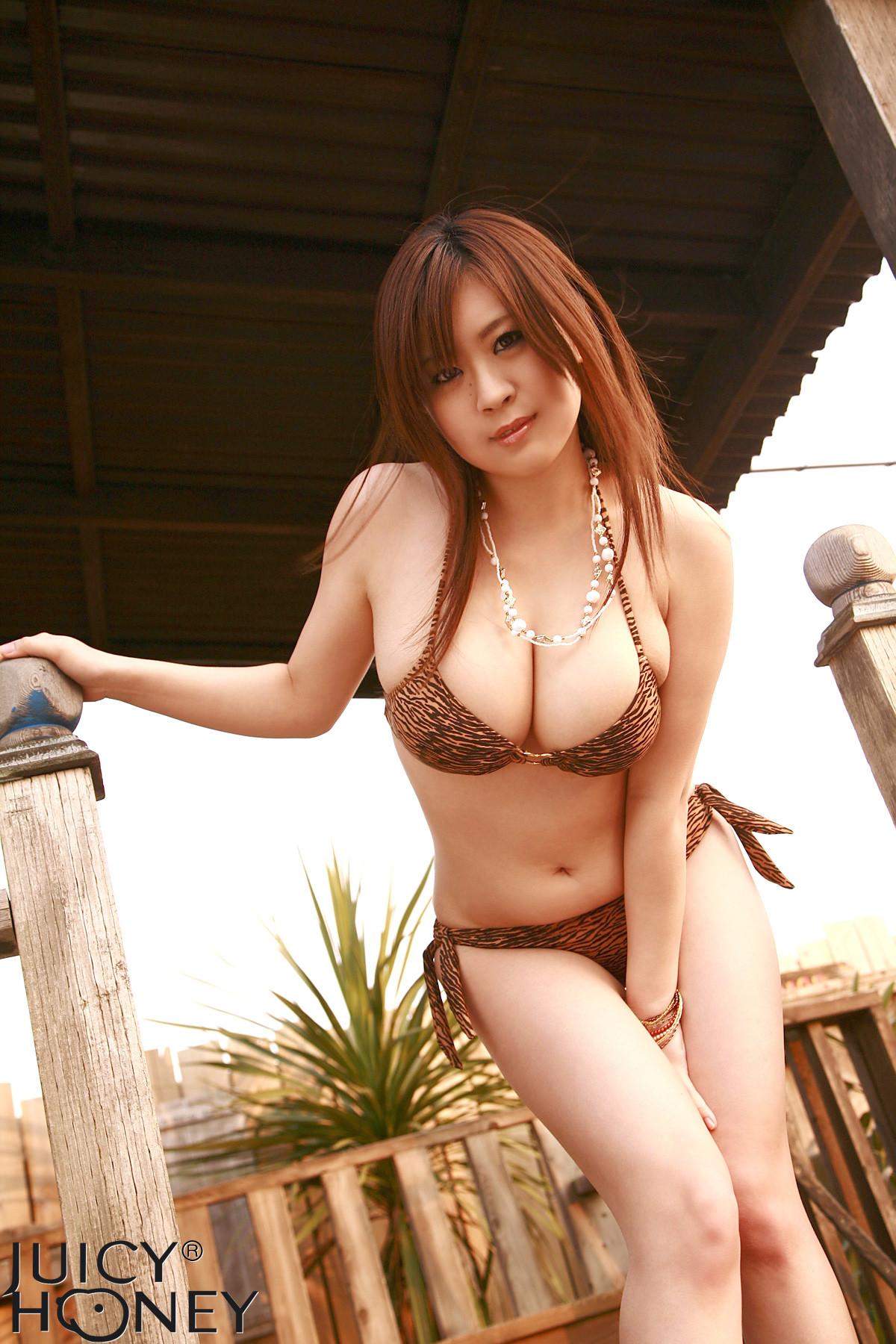 [X-City] Juicy Honey No.046 Nana Aoyama 青山菜々 082