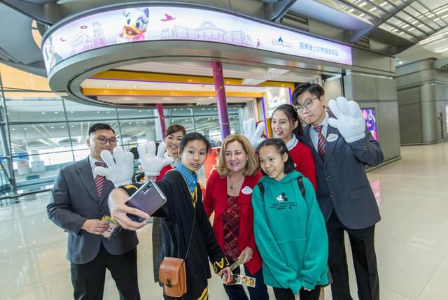 Hong Kong Disneyland Resort en général - le coin des petites infos - Page 14 Xx7