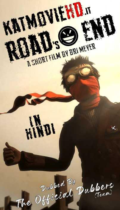 Road End (2011) Animated Hindi Short Film
