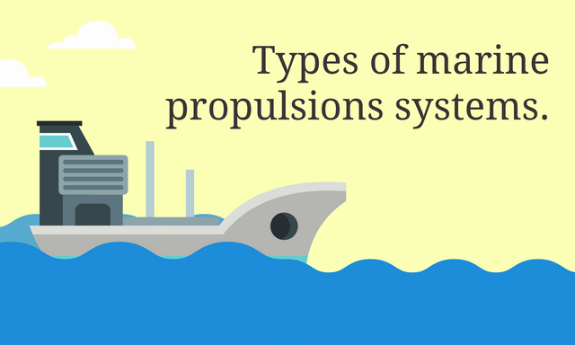 Types-of-marine-propulsions-systems