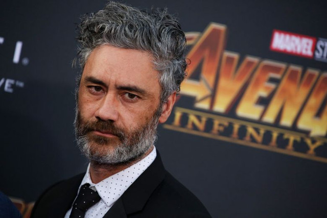 Taika Waititi Surprises WB By Halting Work On AKIRA To Begin Developing THOR 4