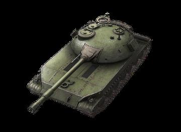 Премиум танк СТГ World of Tanks Blitz