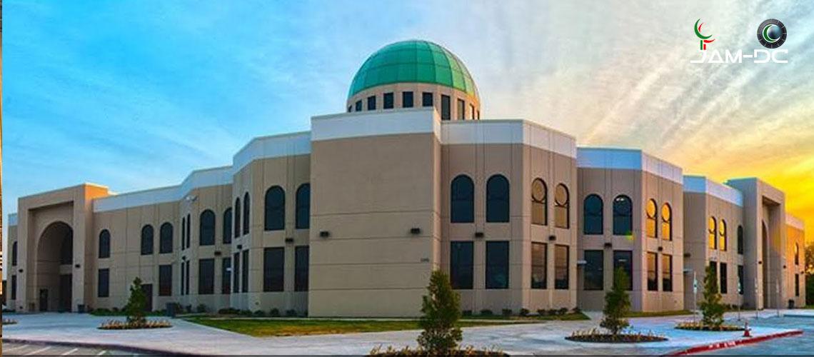 Шахада в EPIC Masjid - I