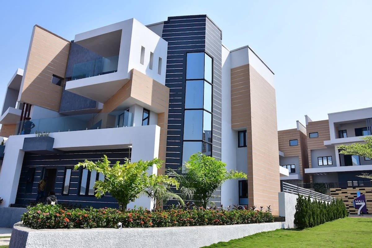 Real Estate: Why Nigeria? By Cindy and Jordan Ughanze