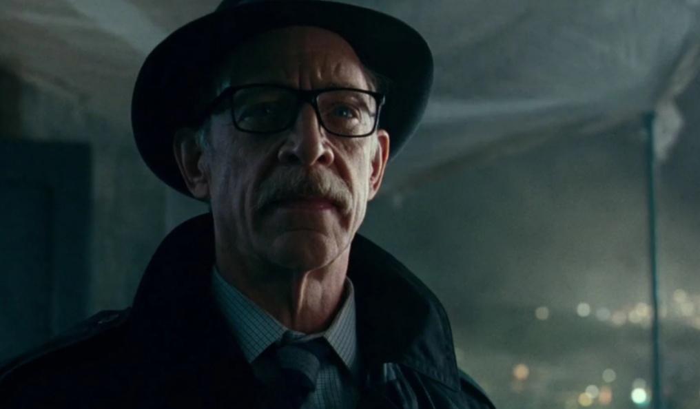"""Дж. К. Симмонс собирается появиться в ряде кинокомиксов """"DC"""""""