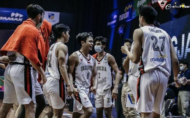 Main 4 Kali, Tim Nasional Muda Indonesia Sapu Bersih 4 Kemenangan
