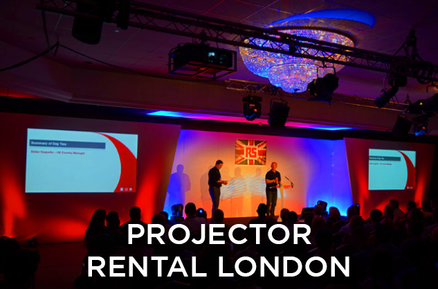 How Is Projector Rental is Becoming Popular?