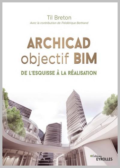 Archicad objectif BIM