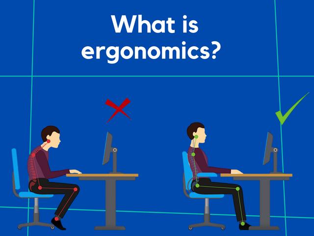 What-is-ergonomics