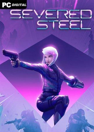 Severed Steel Digital Deluxe v. 1.011 [GOG] (2021) скачать торрент Лицензия