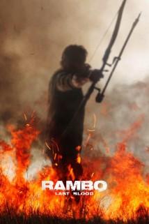 რემბო: უკანასკნელი სისხლი Rambo: Last Blood