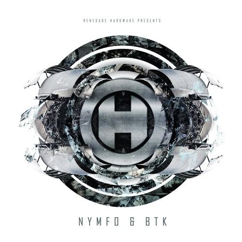 Nymfo & BTK - Don't Stop 2015