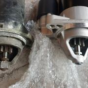 92 Sov 3 2 - Starter Motor Replaced! - XJ40