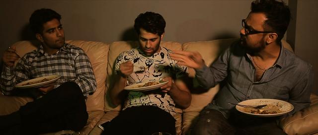 The Pickup Artist 2020:Bollywood Movies; goldmineshd.club;