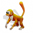 Mono ardilla Mono-ardilla