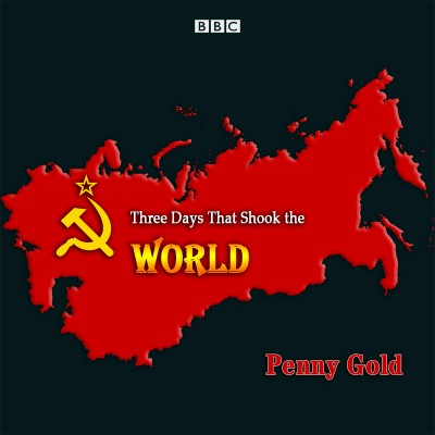 Penny Gold Three Days That Shook the World