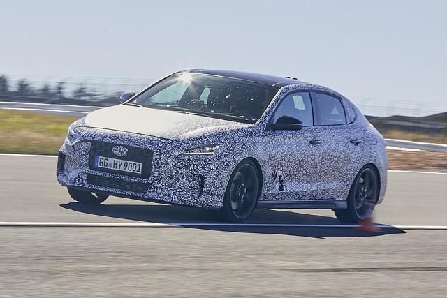 2020 - [Hyundai] I30 III 5p/SW/Fastback Facelift - Page 3 DBB353-A7-A7-F0-4-AB7-92-B4-57-EFDCACD3-D2