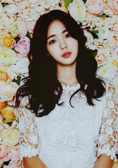 Kang Soo Mi