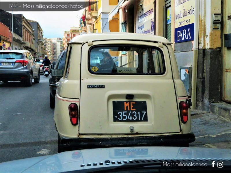 avvistamenti auto storiche - Pagina 2 Renault-4-850-34cv-83-ME354317-258-034-28-10-2017-1