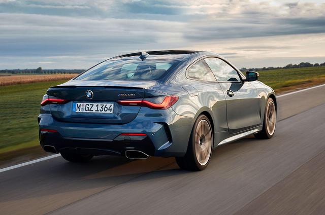 2020 - [BMW] Série 4 Coupé/Cabriolet G23-G22 - Page 17 24-FEBCC4-D185-4-E7-A-9-D11-CB1299-ABA130