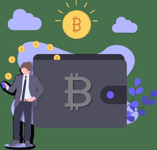 bitcoin-wallet-development