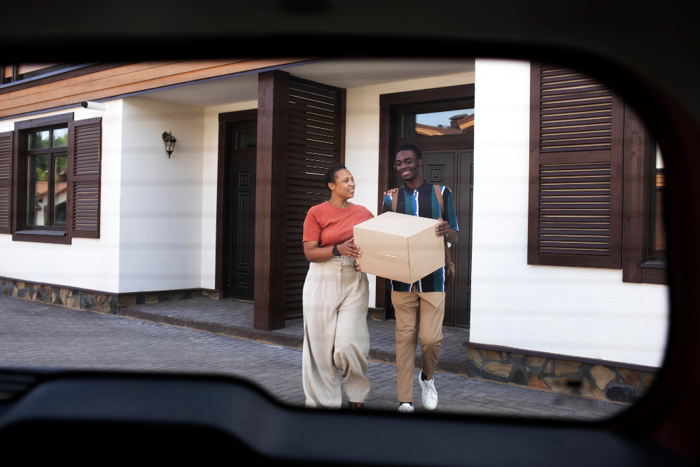 Moving Tips To Choose Relocation Services