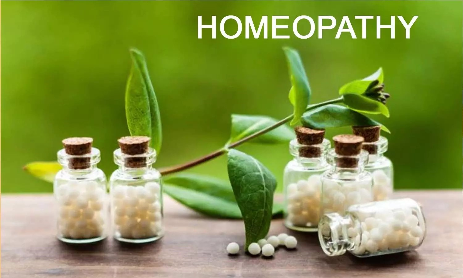 Homeopathy- A Treatment Which Has Zero Side-Effects