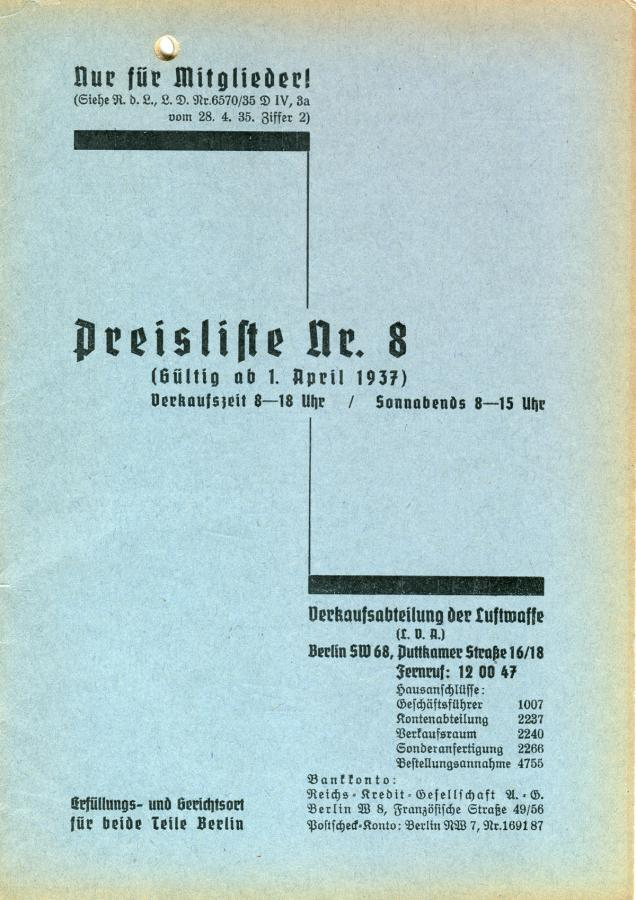 Luftwaffe-Price-List-1