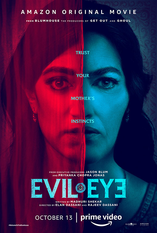Evil Eye | 2020 | m720p - m1080p | WEB-DL | Türkçe Altyazılı | Tek Link