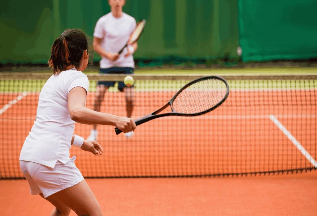 Tennis Sports