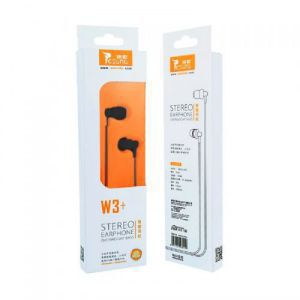 Headset Resong W3+