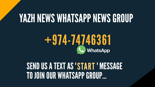 Join our WhatsApp Family