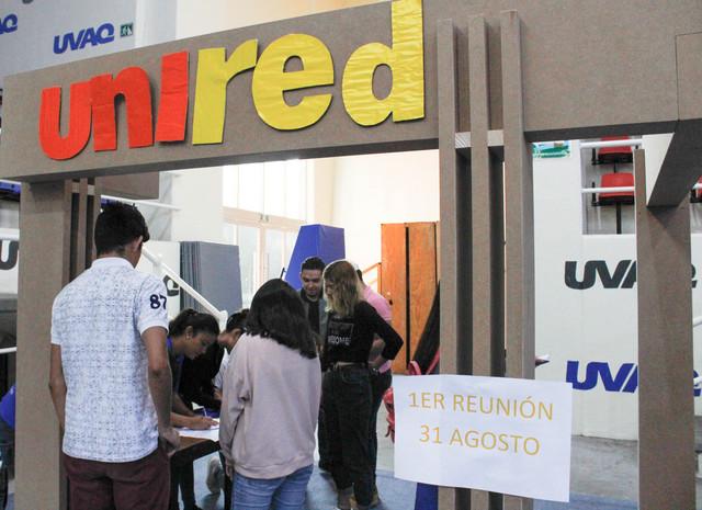 UNIRED-1