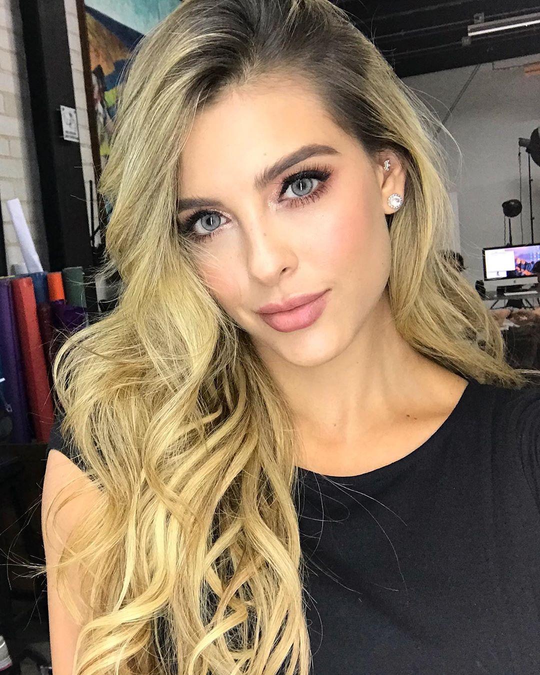 Sandra Valencia - Bio, Age, Height | Fitness Models