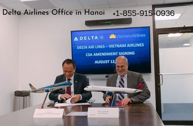 In addition to that, the airline has set up offices so customers can help themselves by visiting the office. Delta Airlines Hanoi Office could be easily located and the manager and the rest of the team present in the Delta Airlines Office In Hanoi, Vietnam are professional and can be reached out easily.   https://reservationsdeltaairlines.com/delta-airlines-office-near-me/hanoi-vietnam/