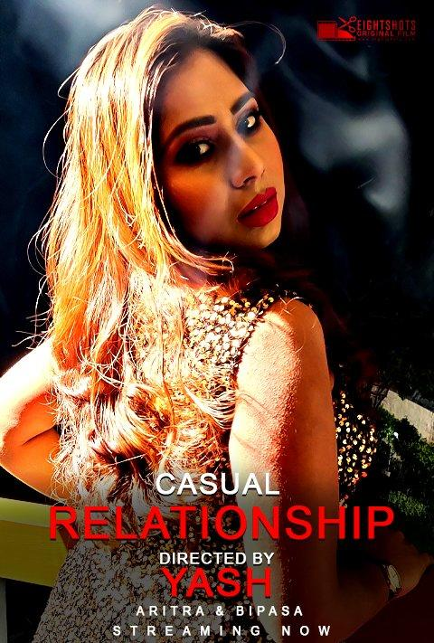 18+ Casual Relationship (2020) S01E01 Hindi Web Series 720p HDRip 150MB Download
