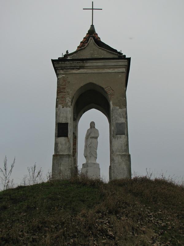 Каплиця святої Теклі