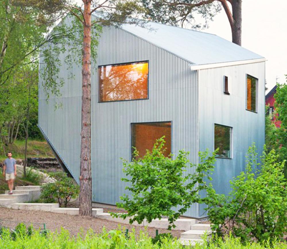 desain rumah happy cheap house