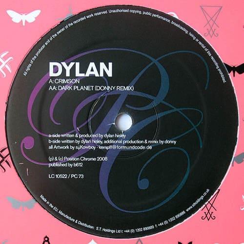 Download Dylan - Crimson / Dark Planet (Remix) mp3