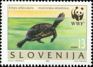 Slovenia stamps Elve-2