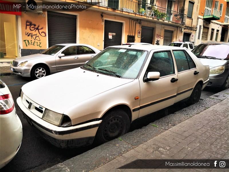 Auto Abbandonate - Pagina 13 Fiat-Croma-2-0-116cv-94-MOA07369-1