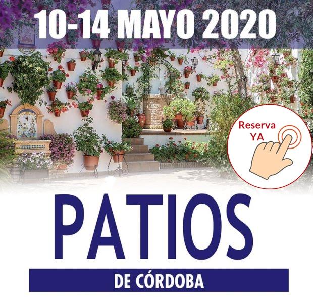 Córdoba y sus patios