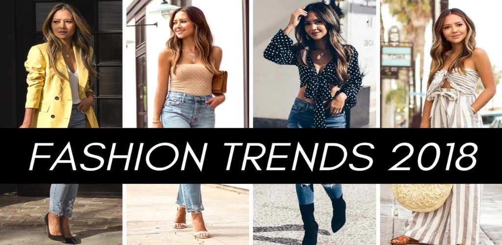 Fashion Trends Ideas