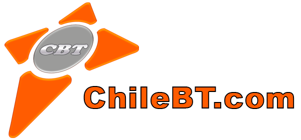 Browse to the homepage of ChileBT