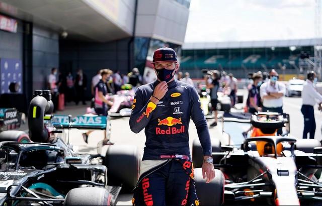 F1 GP de Grande-Bretagne 2020 (éssais libres -1 -2 - 3 - Qualifications) Bl4r0zuuier3t