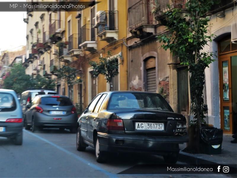 avvistamenti auto storiche - Pagina 7 Hyundai-Pony-GLS-1-3-72cv-92-AG361737