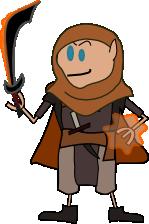 Meltheim's Avatar