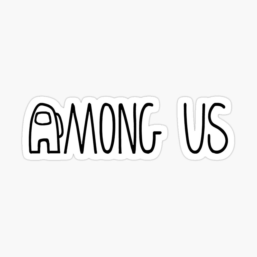 Compra regalos con el logotipo de Among Us