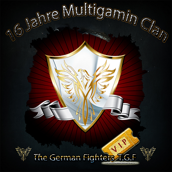 TGF Multigaming Clan 2013