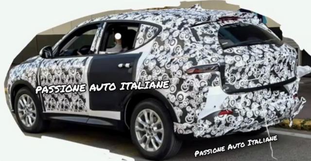 2021 - [Alfa Romeo] Tonale - Page 8 AE0244-D3-7408-4-DBC-B85-B-73-F607-FC3-F49